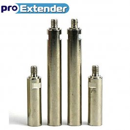 Additional rods set for all types of extenders