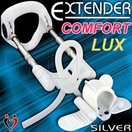 Hybrid penis extender Penimaster Comfort LUX